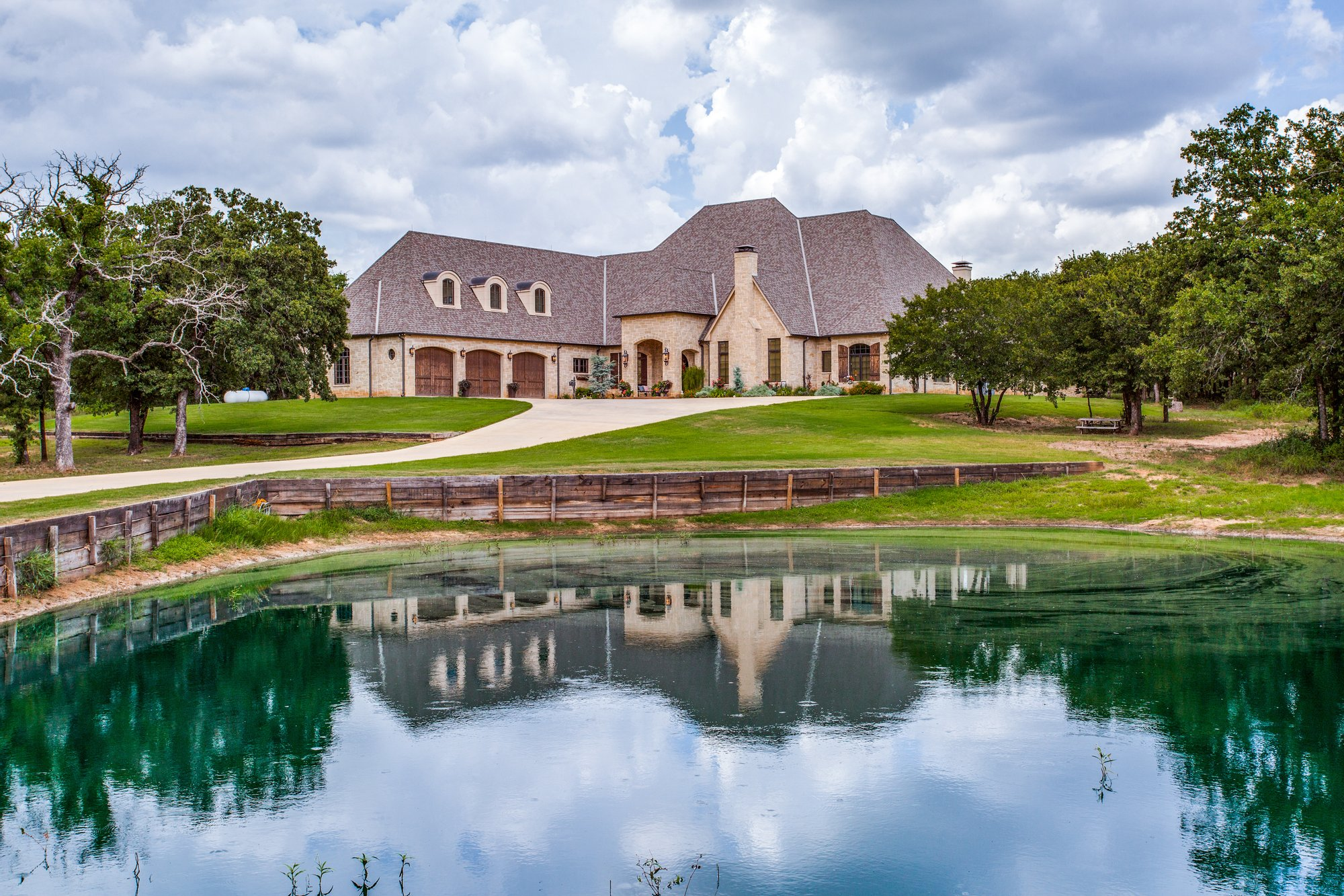 House in Alvord, Texas, United States 1 - 11548972