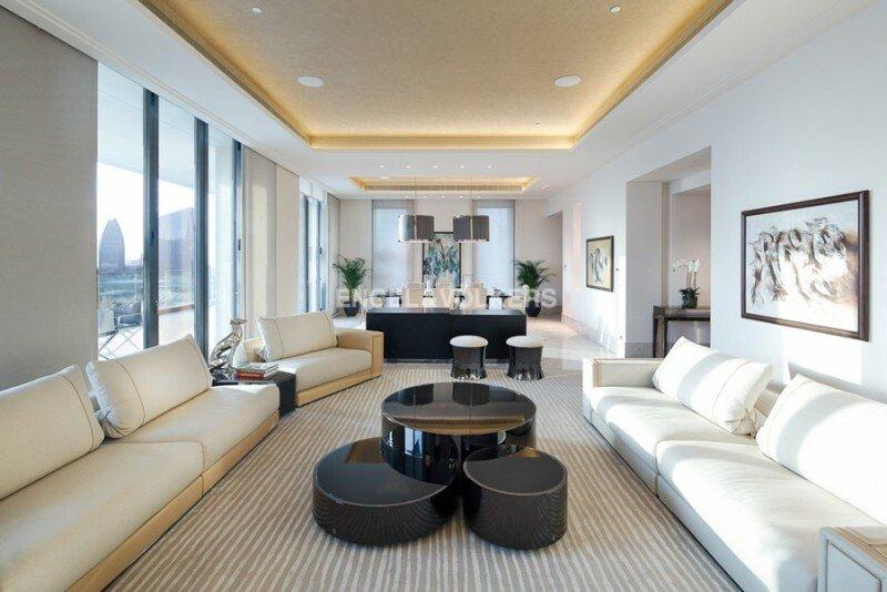 Пентхаус в Dubai, Дубай, Объединенные Арабские Эмираты 1 - 11549591