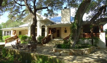 House in Wimberley, Texas, United States 1