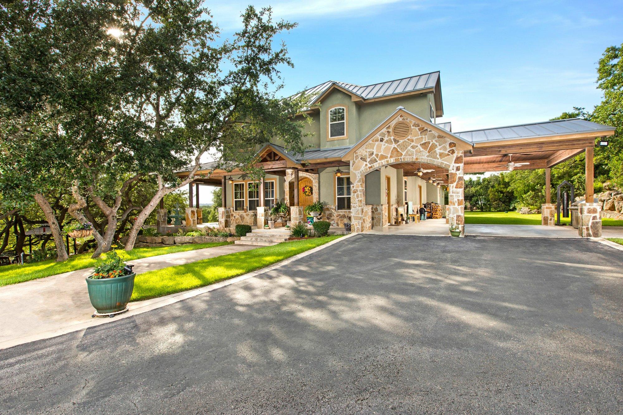 House in Fair Oaks Ranch, Texas, United States 1 - 11548763
