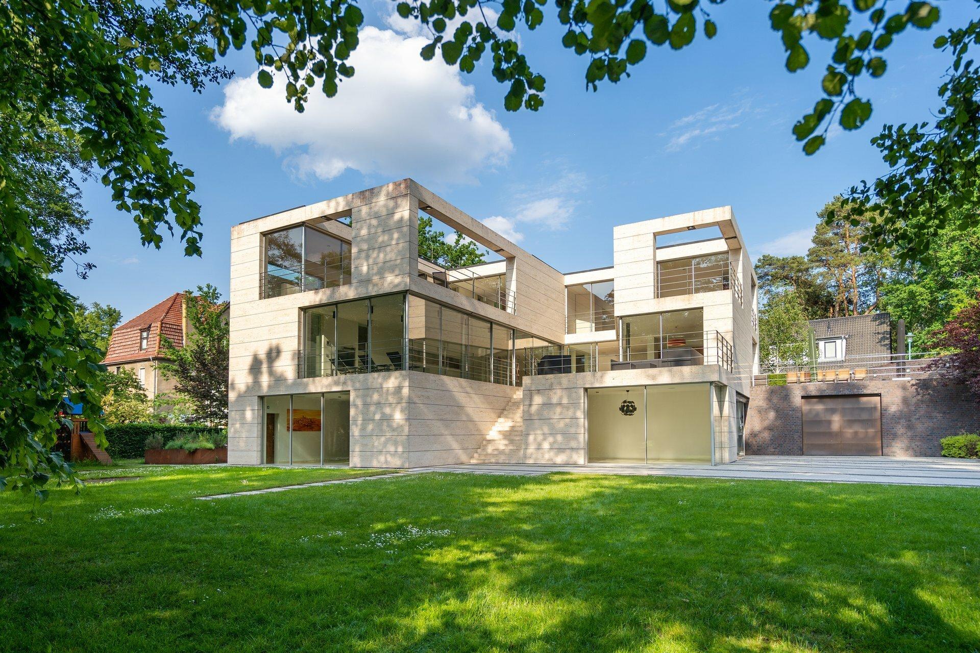 House in Birkenwerder, Brandenburg, Germany 1 - 11548760