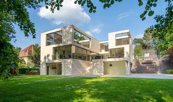 House in Birkenwerder, Brandenburg, Germany 1