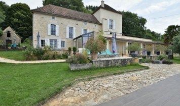 Casa en Puy-l'Évêque, Occitania, Francia 1