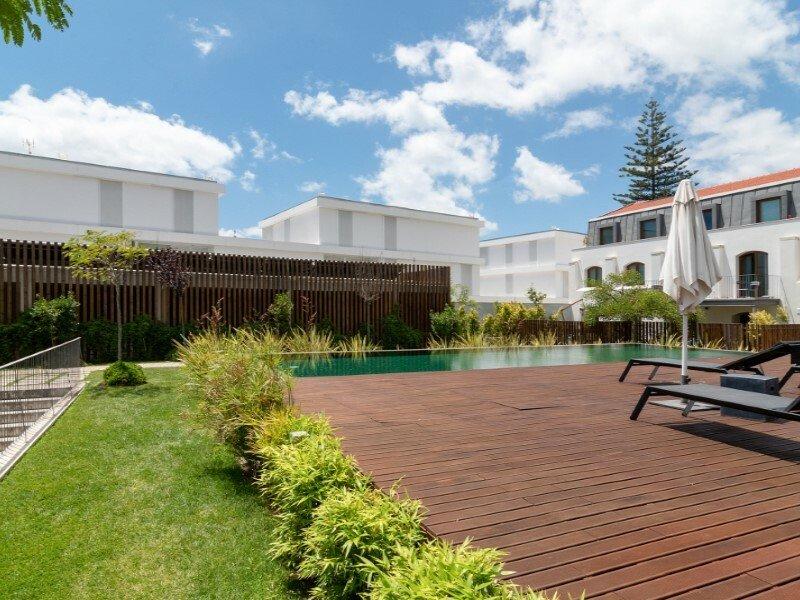 Apartment in Lisbon, Lisbon, Portugal 1 - 11549117