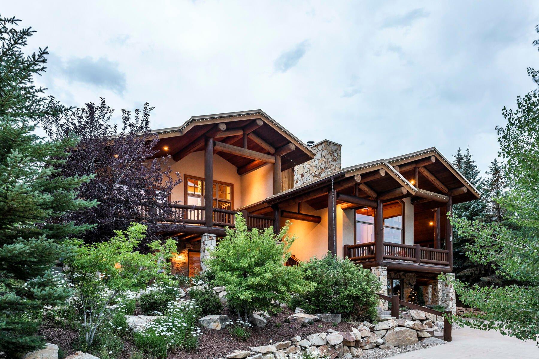 House in Park City, Utah, United States 1 - 11548934
