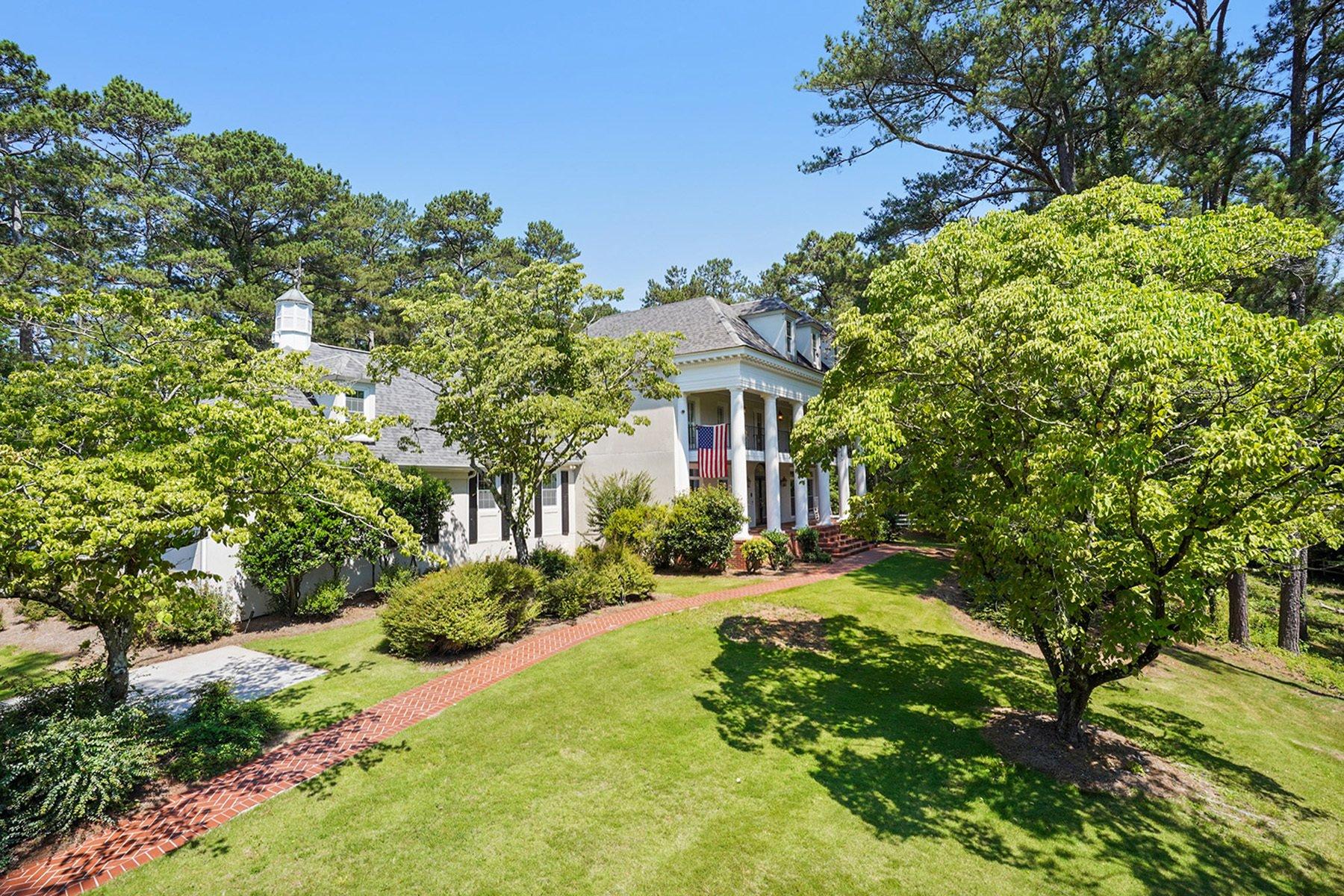House in Roswell, Georgia, United States 1 - 11548766