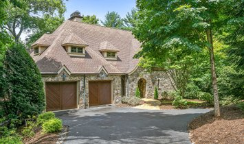 House in Arden, North Carolina, United States 1