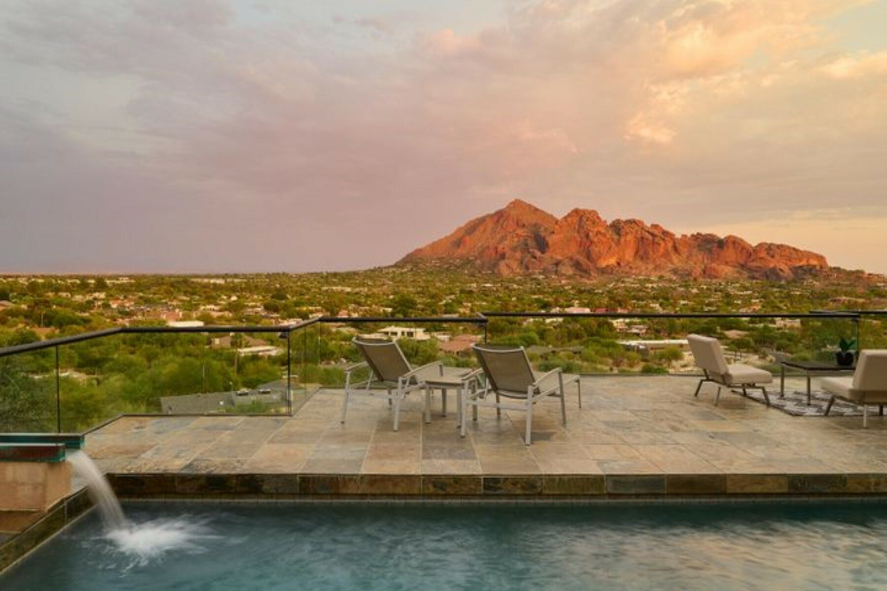 House in Paradise Valley, Arizona, United States 1 - 11549046