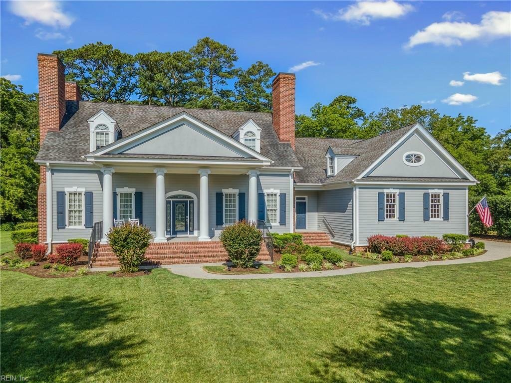 House in Cape Charles, Virginia, United States 1 - 11549555