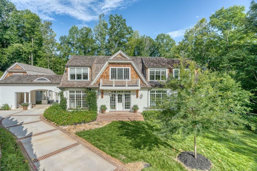 House in Atlanta, Georgia, United States 1 - 11547320