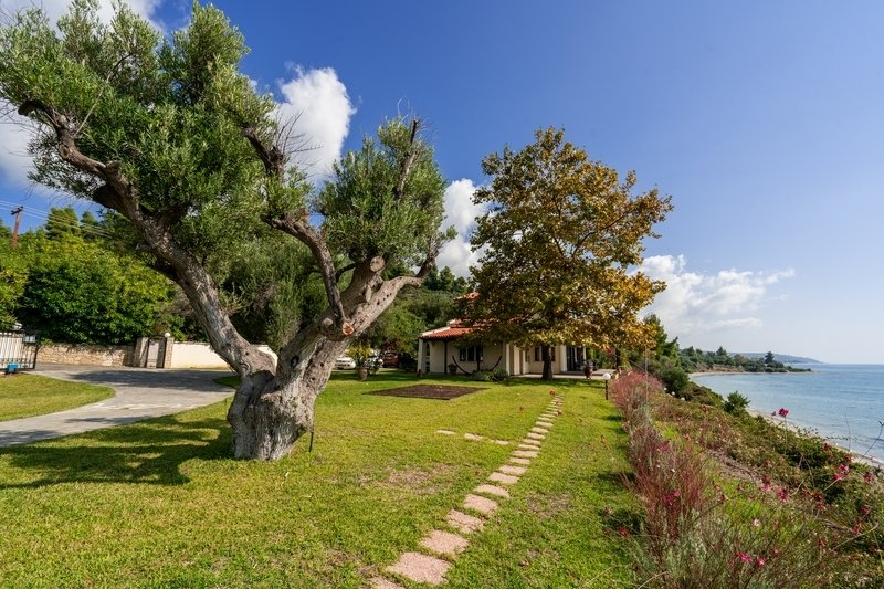 Villa a Moles Kalives, Decentralized Administration of Macedonia and Thrace, Grecia 1 - 11549914