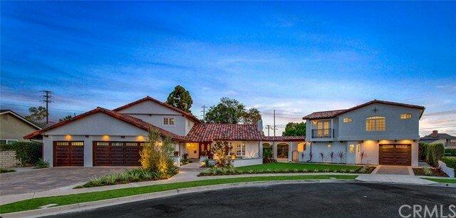 House in Tustin, California, United States 1 - 11549772