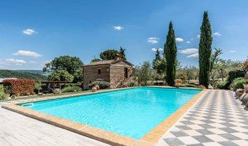 Casa en Toscana, Italia 1