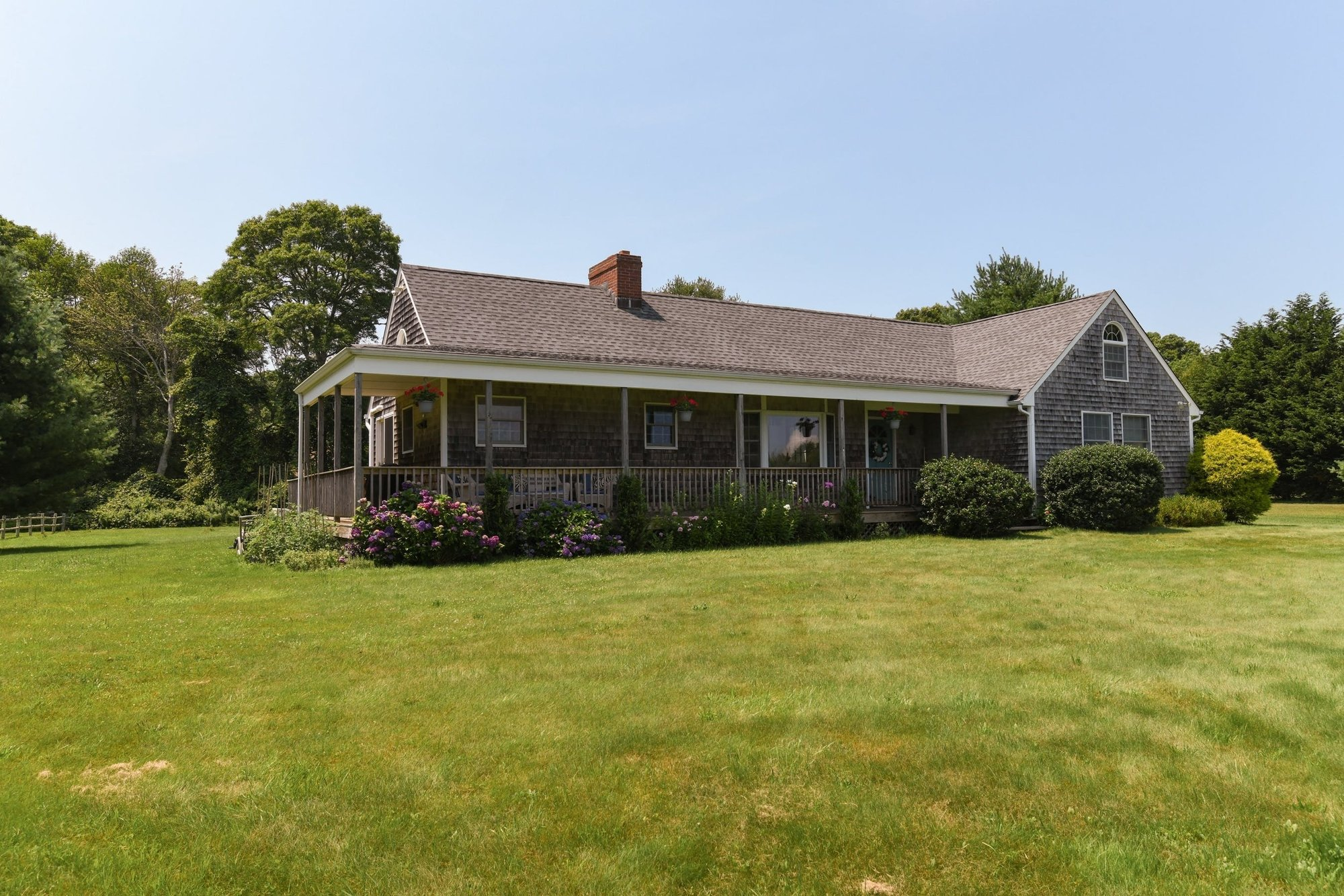 House in Little Compton, Rhode Island, United States 1 - 11550016