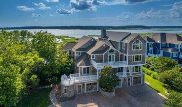 House in Fenwick Island, Delaware, United States 1