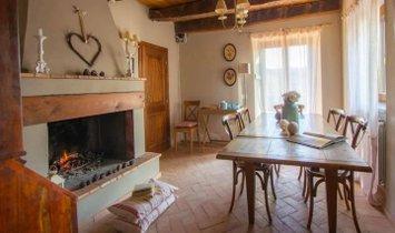 Casa en Verpiana, Toscana, Italia 1