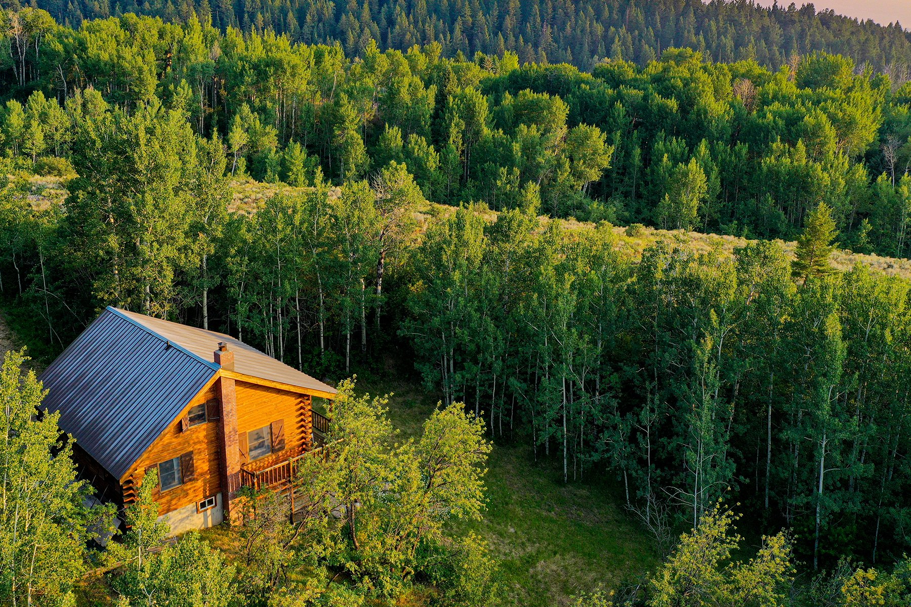 House in Victor, Idaho, United States 1 - 11550175