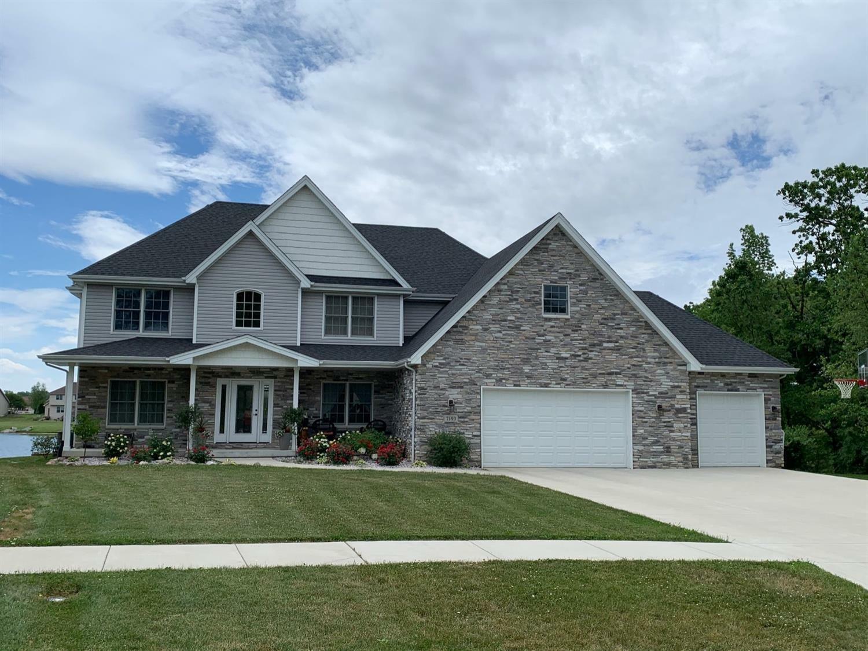 Haus in Crown Point, Indiana, Vereinigte Staaten 1 - 11550216