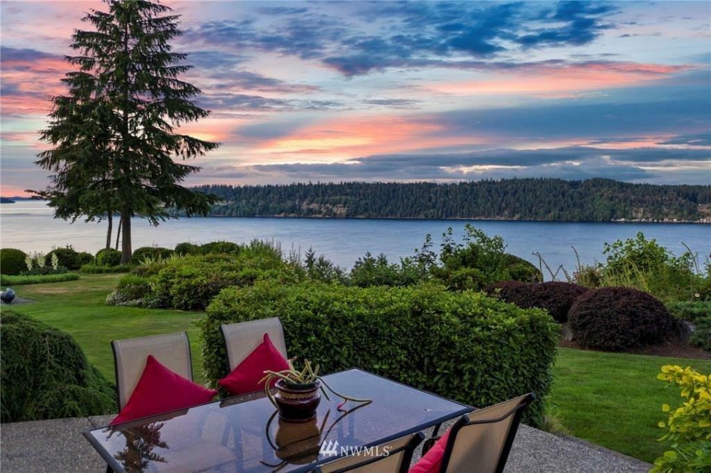 House in Gig Harbor, Washington, United States 1 - 11550154