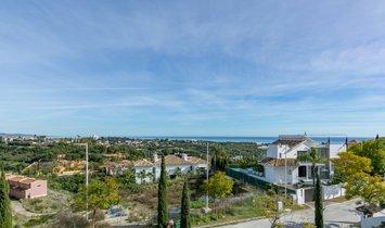 Земля в Бенаавис, Андалусия, Испания 1