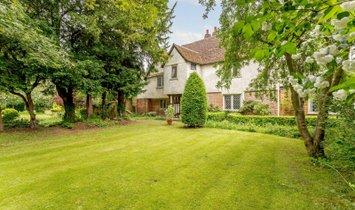 Дом в Грэйт Уаймондли, Англия, Великобритания 1