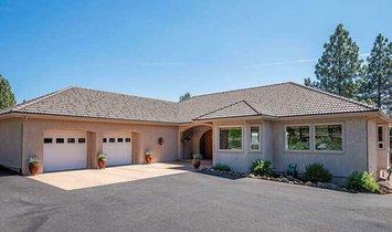 Haus in Sisters, Oregon, Vereinigte Staaten 1