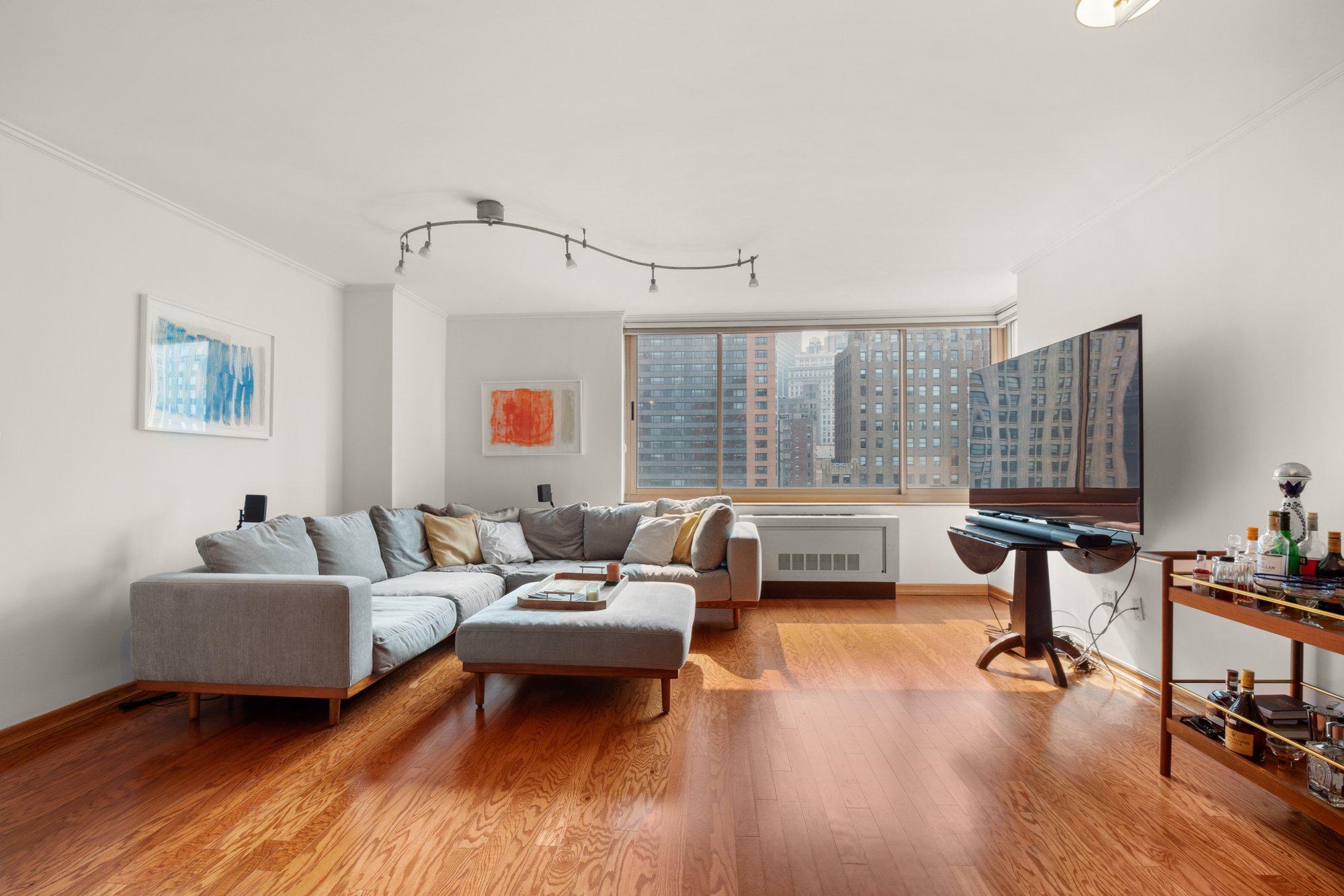 Condominio a New York, New York, Stati Uniti 1 - 11406443