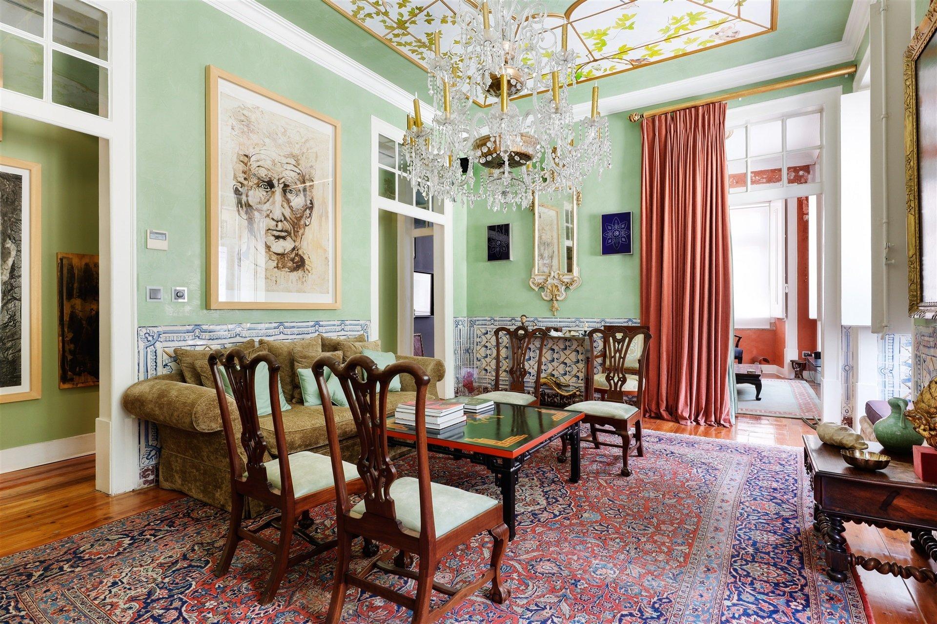 Apartment in Lisbon, Lisbon, Portugal 1 - 11551166