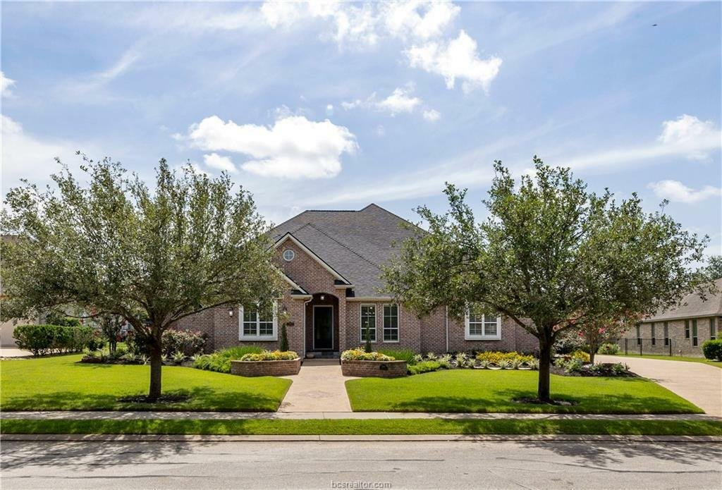 House in Bryan, Texas, United States 1 - 11551124