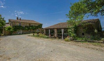 House in Castellina in Chianti, Tuscany, Italy 1