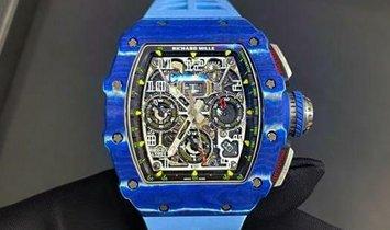 Richard Mille RM 11-03 Jean Todt Limited