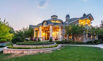 House in Riverton, Utah, United States 1