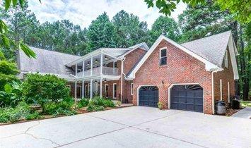 Haus in Raleigh, North Carolina, Vereinigte Staaten 1