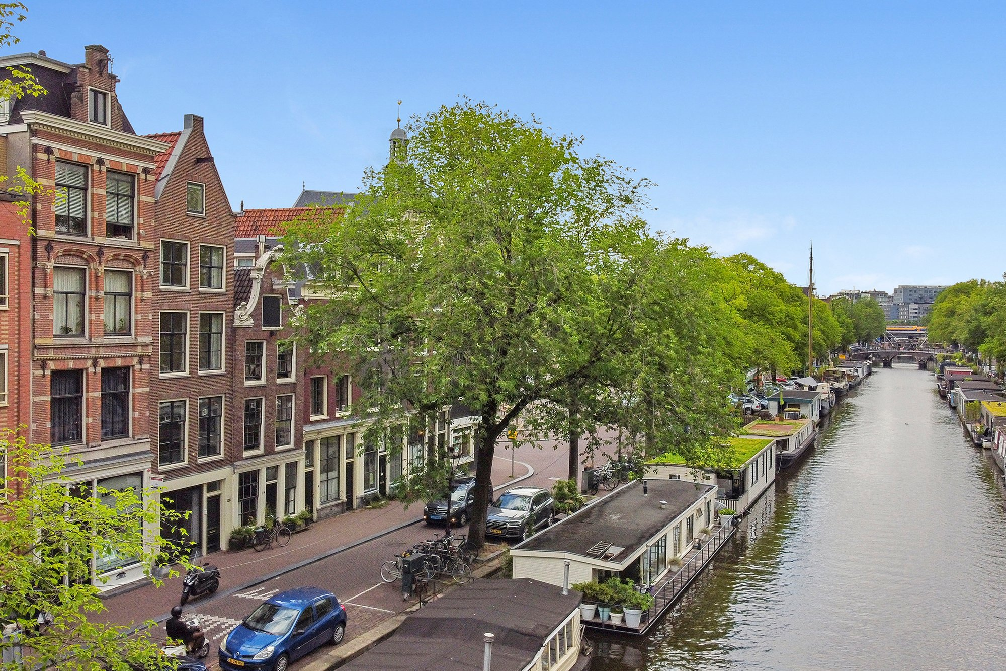 House in Amsterdam, North Holland, Netherlands 1 - 11551159