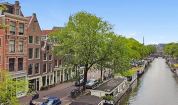 House in Amsterdam, North Holland, Netherlands 1