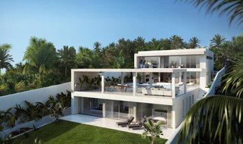 House in Cap Martinet, Balearic Islands, Spain 1