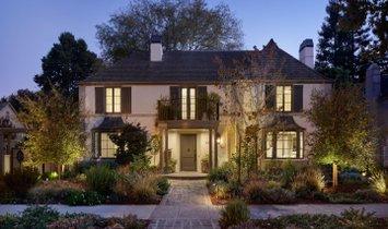 Дом в Пало-Альто, Калифорния, Соединенные Штаты Америки 1