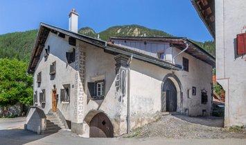 Дом в Филизур, Граубюнден, Швейцария 1