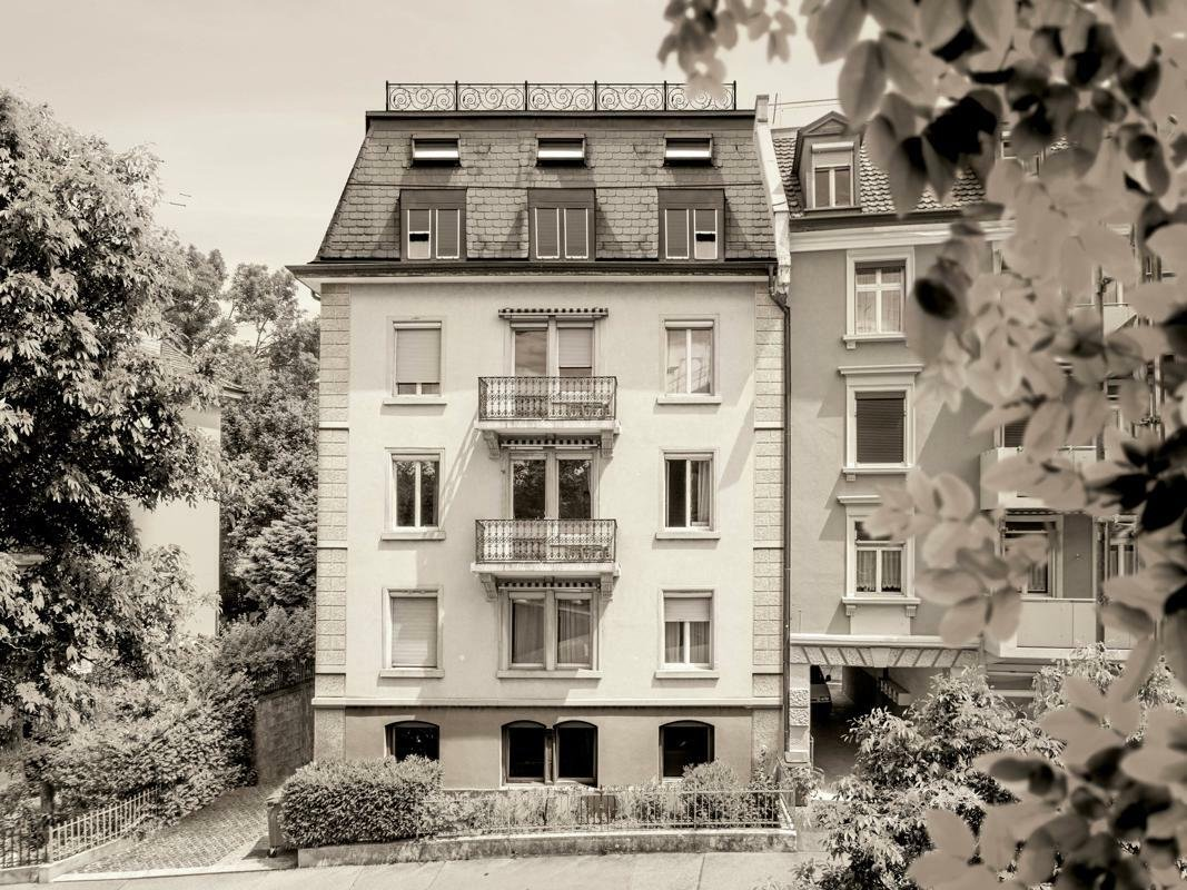 House in Zürich, Zurich, Switzerland 1 - 11552286