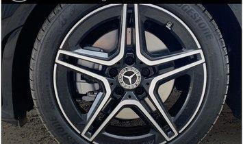 2021 Mercedes-Benz CLA CLA 250 4MATIC®