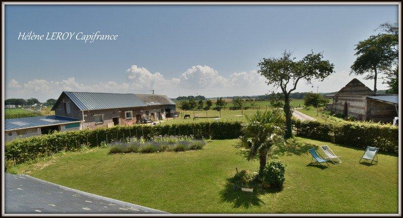 Boerderij Ranch in Yport, Normandië, Frankrijk 1 - 11551989