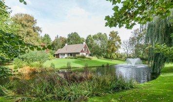 Haus in 's-Heer Arendskerke, Provinz Zeeland, Niederlande 1