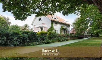 Villa in Rotterdam, South Holland, Netherlands 1