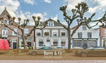 Haus in Noordwijk, Südholland, Niederlande 1