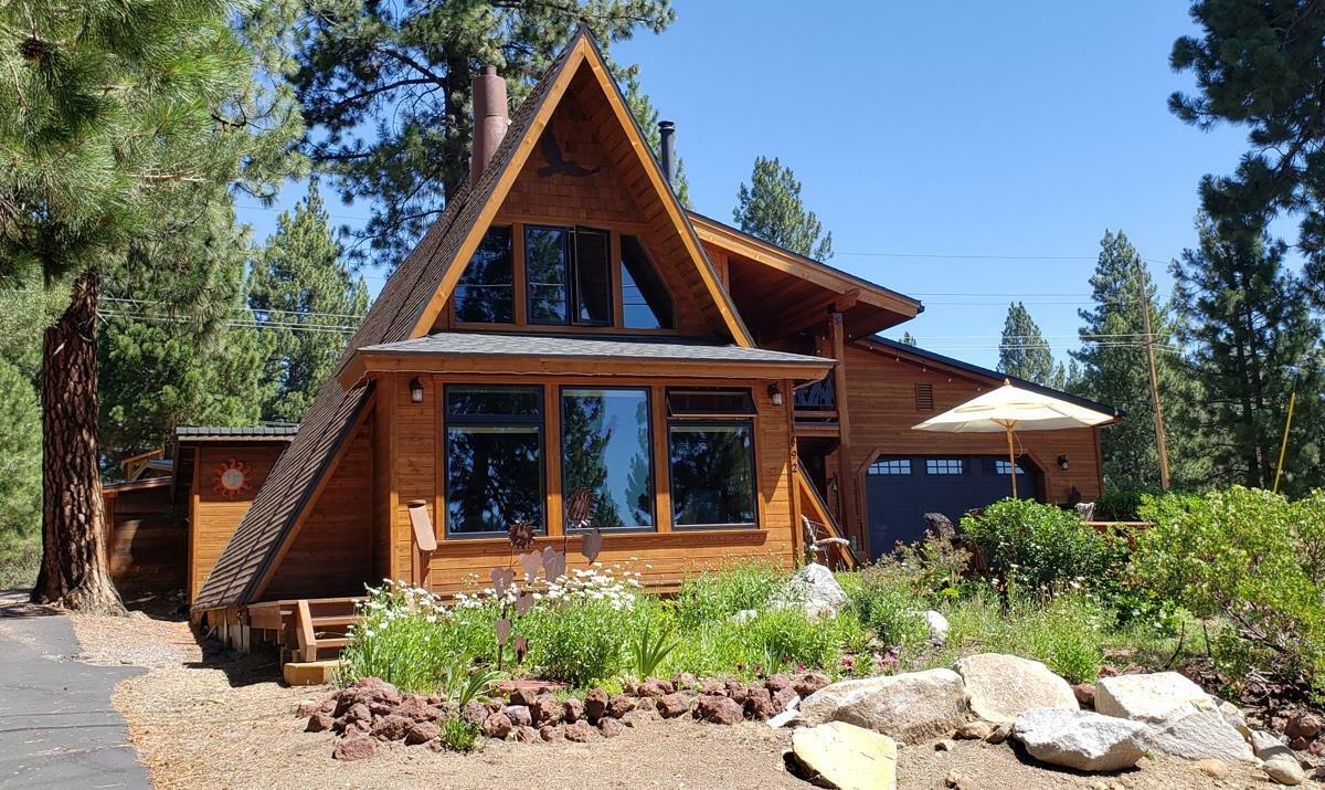 Maison à Truckee, Californie, États-Unis 1 - 11552361