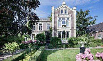 Haus in Jisp, Nordholland, Niederlande 1