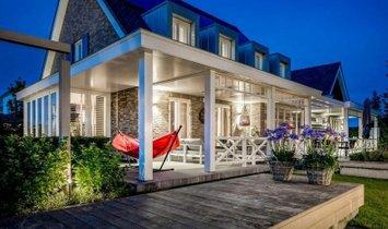Haus in Hendrik-Ido-Ambacht, Südholland, Niederlande 1