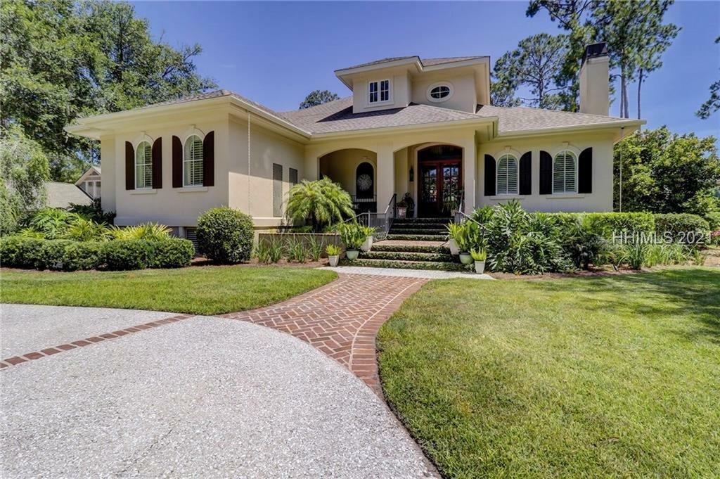 House in Hilton Head Island, South Carolina, United States 1 - 11552312