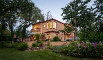 Дом в Эдмонт, Оклахома, Соединенные Штаты Америки 1