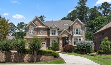 House in Decatur, Georgia, United States 1